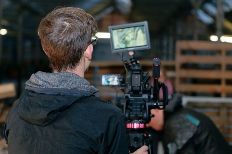 Warum soll ich eine Filmproduktion engagieren?