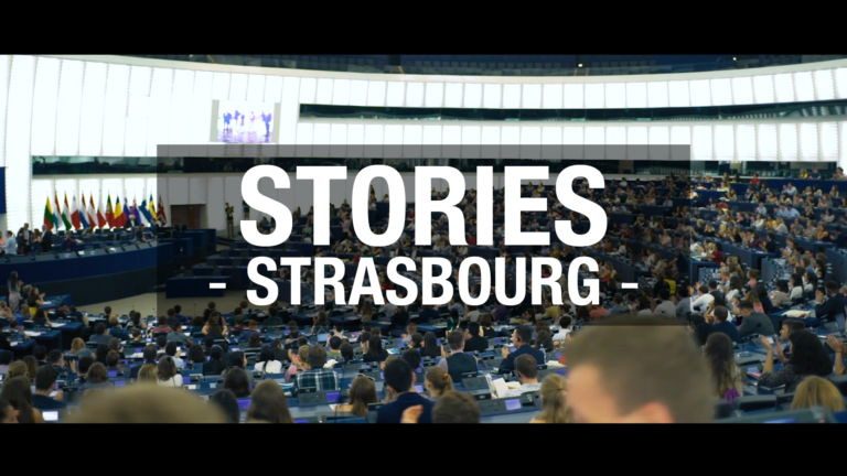 Stories – Strasbourg
